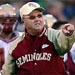 Bobby Bowden's Leadership Lesson